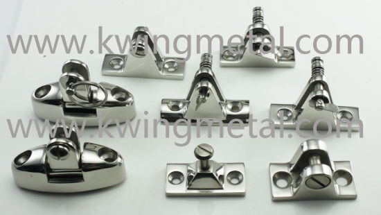 Stainless Steel Hinge Fittings pictures & photos