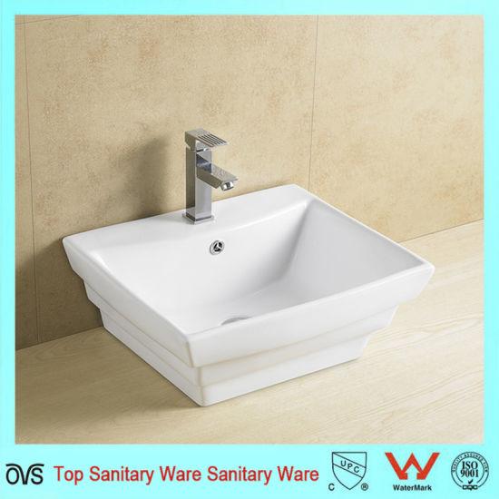 China Italian Classic Bathroom Wash Basin Designs for ...
