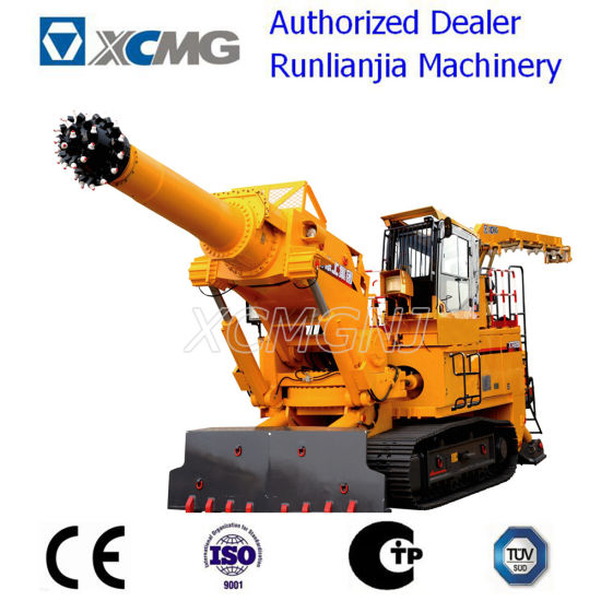 XCMG Xtr6/320 Tunneller Machine pictures & photos
