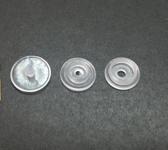 Plastic Snap Button for Raincoat