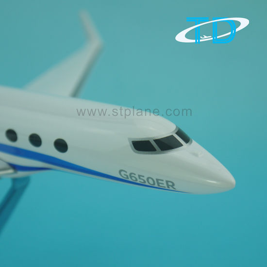 Mclarens Gulfstream G650 Model Corporate Aircraft pictures & photos
