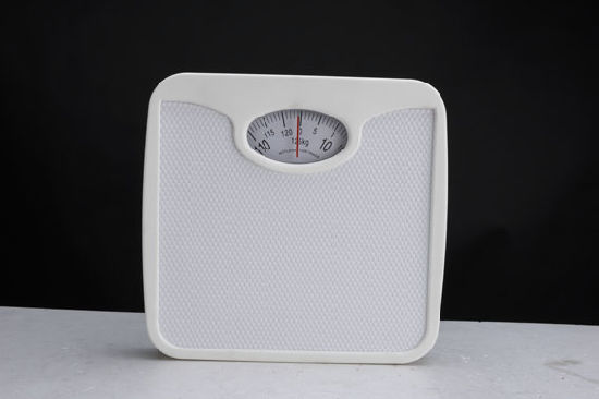 Lower Price Human Weight Balance Manual Bathroom Scale