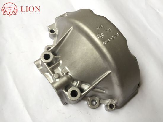 OEM High Pressure Aluminum Die Casting Part for Pump