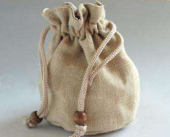 Fashionble and Easy to Carry Jute Bag pictures & photos