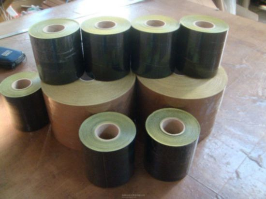 Teflon Heat Resistant Adhesive Tape pictures & photos