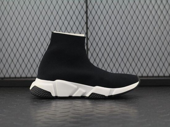 Sneaker Brands: Stop Making Sock Shoes Komplex  Complex