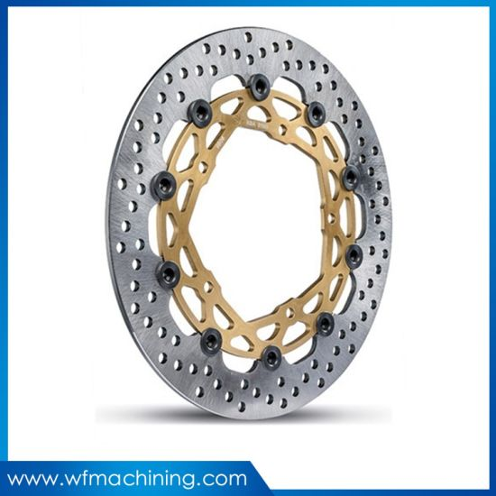 High Quality Brake Disc Brake Parts for Truck/Car/Motorcycle/Trailer Parts