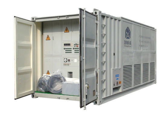 5500kVA Resistive Reactive Load Bank for Generator Testing pictures & photos