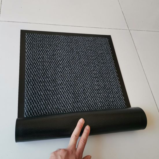 Heavy Duty Barrier Mat Non Slip Rubber