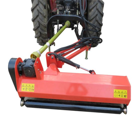 3 Point Flail Mower Lawn Mower Brush Cutter for Tractor