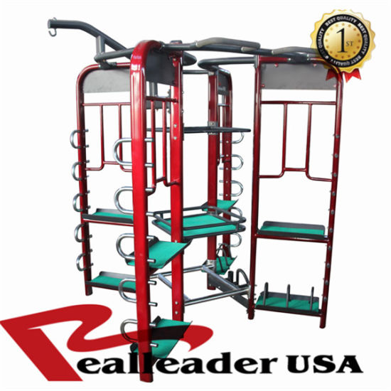 Fitness Equipment Multi Function Machine for Professional Training (S360C) pictures & photos