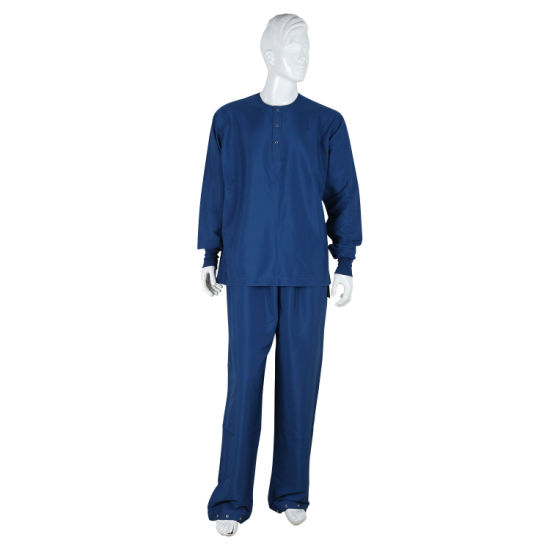 Customized Medical Hospital Nurse Doctor Uniform