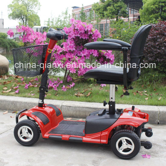 Ce Approved Bike for Elderly pictures & photos