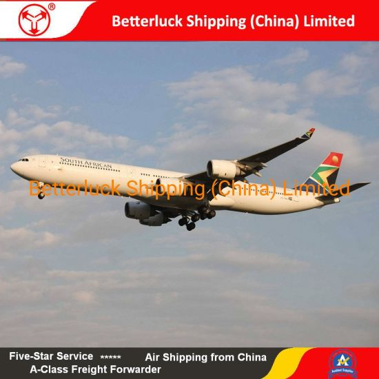 D Coform Exhibition : Air freight to johannesburg south africa from china guangzhou