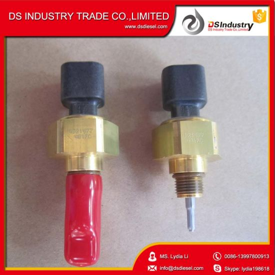 Truck Electric Parts Cummins Oil Pressure Temperature Sensor 4921477 pictures & photos