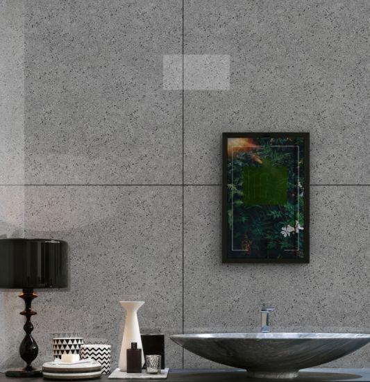 800X800 Beautiful Grey Color Porcelain Floor Tiles