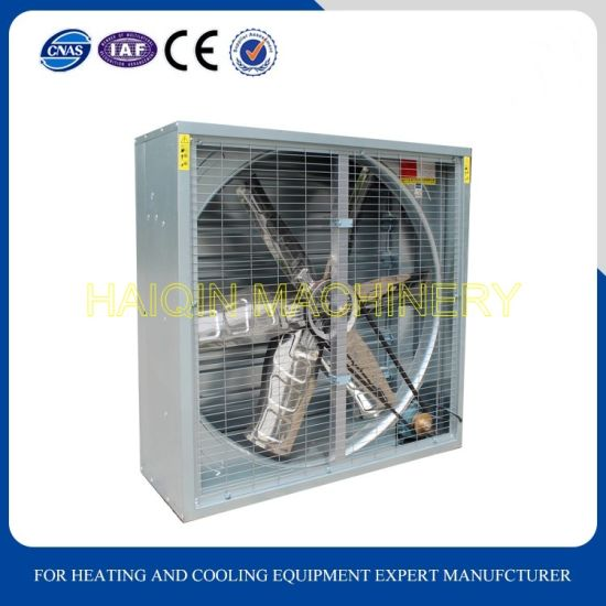 China Made 220V Centrifugal Ventilation Fan for Sale pictures & photos