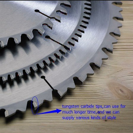 USA Standard Tungsten Carbide Widia Saw Tips for Cutting pictures & photos