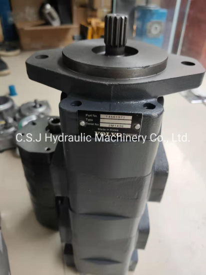 Volvo Gear Pump 14561971