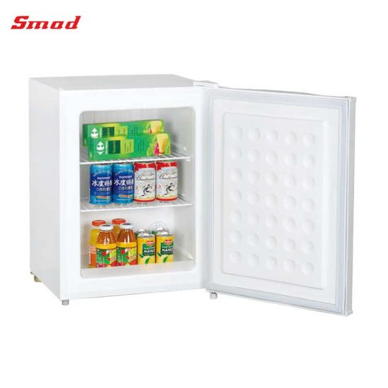 1.4cuft White Compact Upright Reversible Single Door Mini Freezer pictures & photos