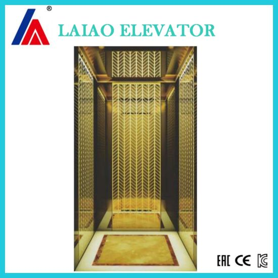 China 4 Inch Lcd Standard Size Cop Display Passenger Elevator Lift