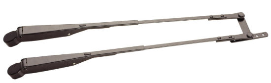 Pantograph Wiper Arm for Tractor & Special Vehicles, Can Replace Doga 121.01, 121.02, TM. 12.4050