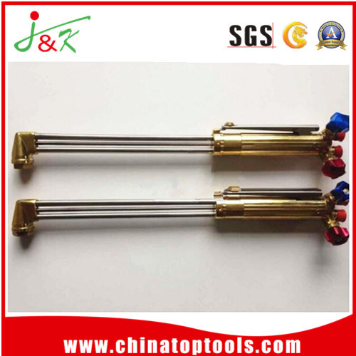 Balanced Type Stainless Steel Brass Cutting Torch pictures & photos
