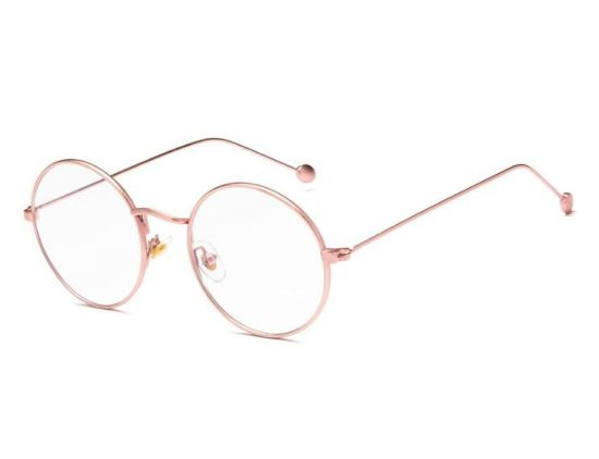 9f225a14da05 2019 Metal Optical Frames Manufactures in China Cheap Glasses - China Metal  Eyeglass, Glasses Frame
