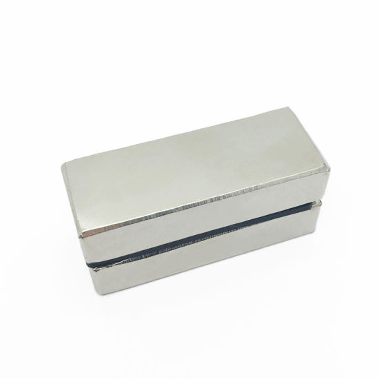 High Performance Super Strong NdFeB Permanent Magnet for Printer