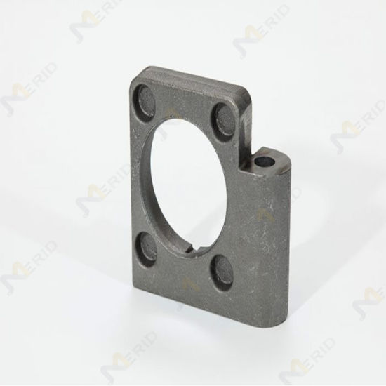 Sheet Metal Steel Stamping Part with Punching Welding Process pictures & photos