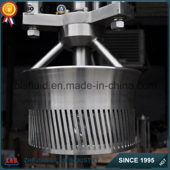China Supplier Customized 1.1-75kw Brj Jet Mixer Withy High Speed pictures & photos
