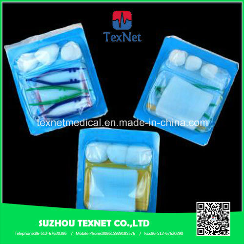 High Quality Dressing Kit for Medical Use