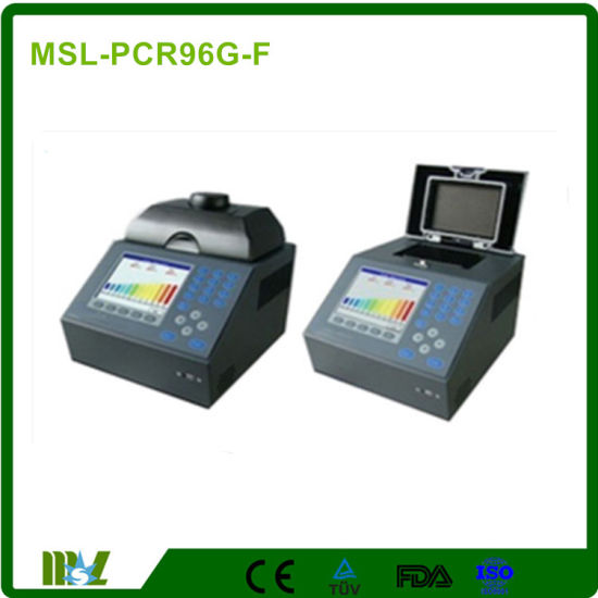 Hospital Use Gradient PCR Instrument / Medical Equipment