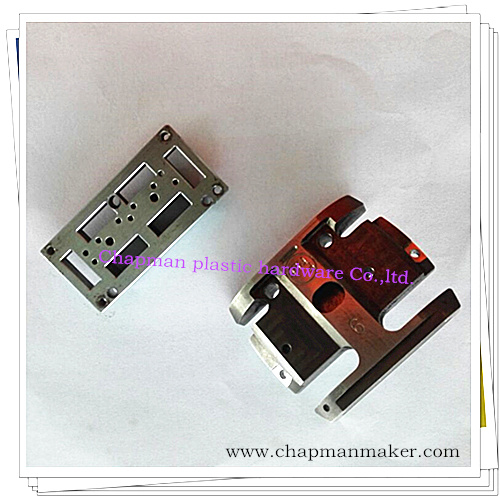 Mould Inserts / CNC Machining / Hardened Insert / Auto Parts pictures & photos