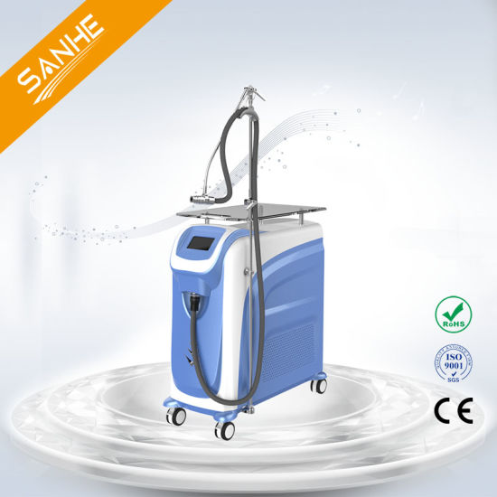 2019 Medical Cooling Icool Laser Air Skin Cooling Machine
