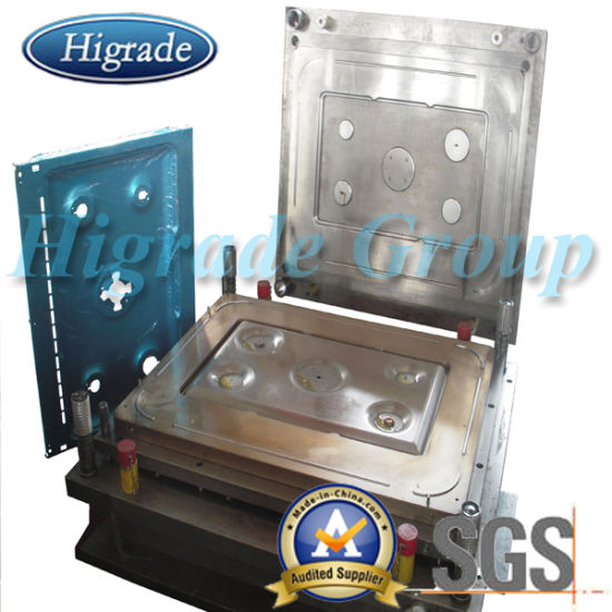 Professional Gas Cooker Press Tool or Metal Stamping Die with Carbon Steel or Stainless Steel