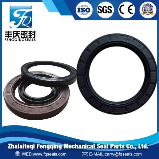 Sealing Ring Food Grade Silicone Ruber Tc Oil Seal
