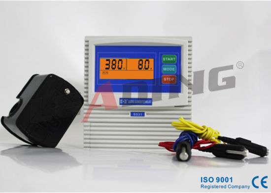 1-5.5HP, 7.5-10HP, Intelligent Pump Control Panel (S531)