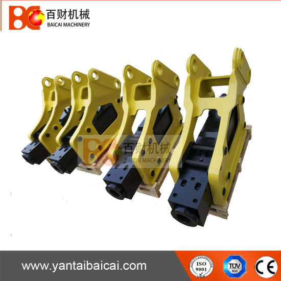 Fine Mining Tool Side Type Ylb 1000 Hydraulic Rock Breaker pictures & photos