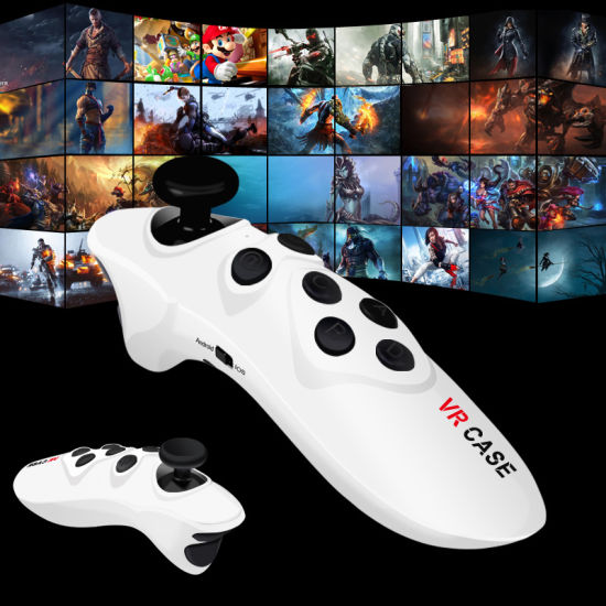 more photos c42fd 5a079 Universal Bluetooth Game Controller for Vr Glasses