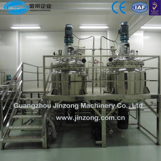 Hand Sanitizer Making Machine, Liquid Hand Wash Making Machine Supplier