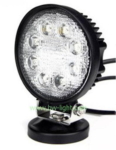 High Intensity LED Spot Work Light (GY-008Z03B)