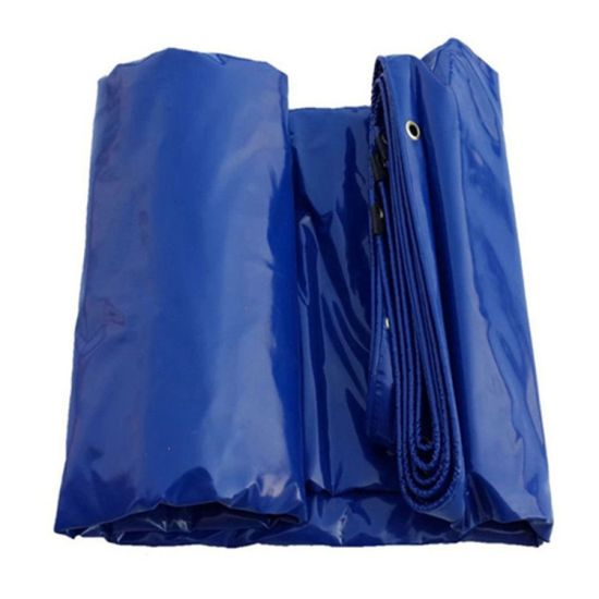 Factory Supply PVC Coated 600d Polyester Oxford Fabric for Bag Material
