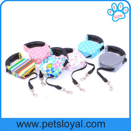 Pet Supply Cheap Durable Retractable Dog Leash (HP-112) pictures & photos
