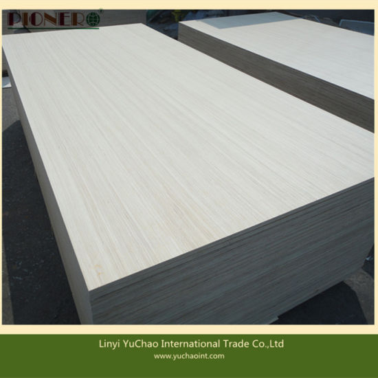 Chinese White Faced Plywood (PIN117) pictures & photos