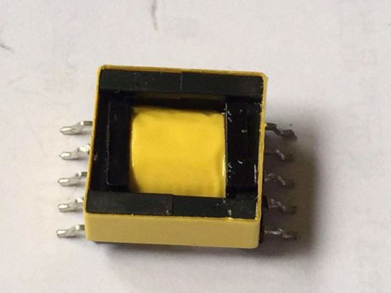 Efd12 4+4pins, SMD High Frequency Transformer China Factory, Used for LED Lighting, Good Quality, Cheap Price pictures & photos