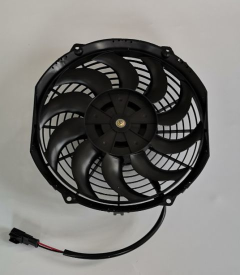 Bigger Air Volume Brushless Fan Motor China Supplier pictures & photos