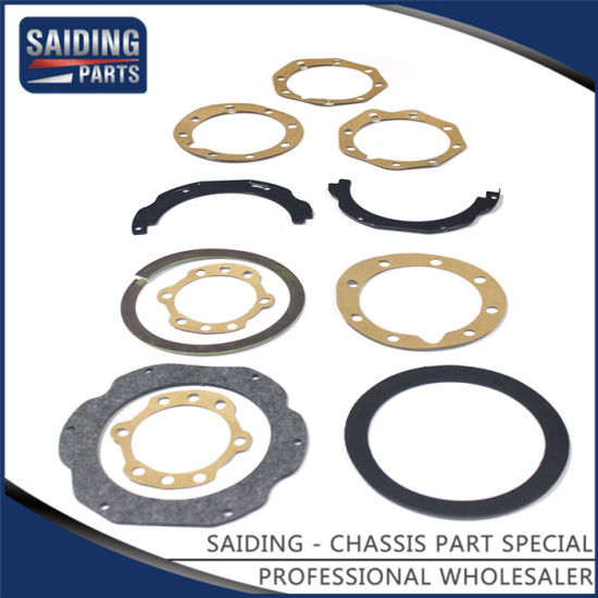 China Saiding Steering Knuckle Repair Kits for Toyota Land