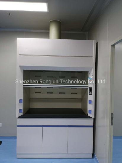 China Pi~IV Bio-Safety Laboratory with Visual Window - China Clean