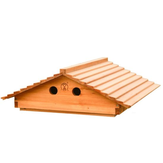 Beekeeping Tool Bee Hive Roof Langstroth Beehive Top Honey Flow Beehive Roof